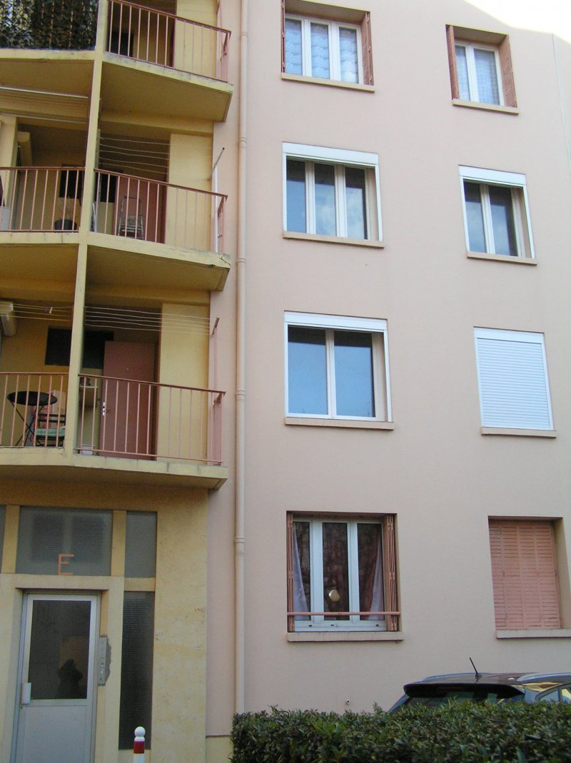 Location Appartement T3 60m2 Plus Garage Ferrieres